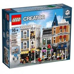 LEGO 10255 Gran plaza