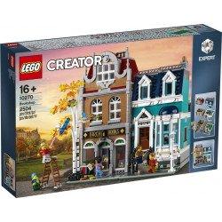 Lego 10270 Librería