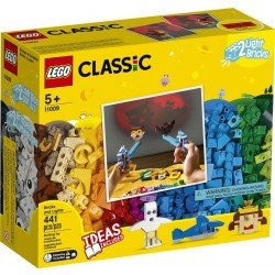 Lego 11009 Bricks y Luces