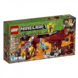 LEGO® Minecraft? 21154 El Puente del Blaze