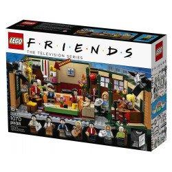 LEGO Ideas Central Perk