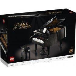 LEGO® Ideas 21323 Piano de Cola