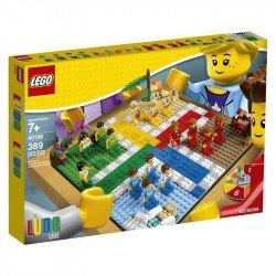 LEGO® LUDO GAME
