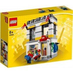 MICROSCALE LEGO® BRAND STORE