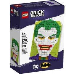 LEGO® Merchandise 40428 El Guasón