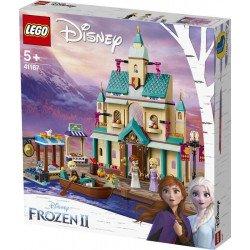 Lego 41167 Aldea del Castillo de Arendelle