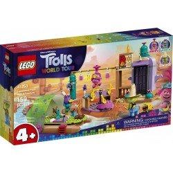 Lego 41253 Aventura en Balsa en Lonesome Flats
