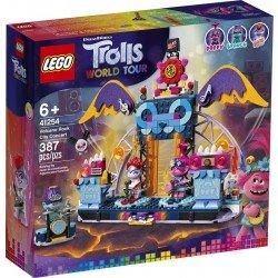 Lego 41254 Concierto en Volcano Rock City