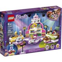 Lego 41393 Competencia de Repostería