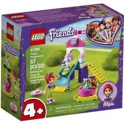 Lego 41396 Parque para Cachorros