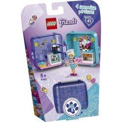 Lego 41401 Cubo de Juegos de Stephanie