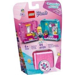 LEGO® Friends 41406 Cubo-Tienda de Juegos de Stephanie