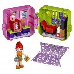 LEGO® Friends 41408 Cubo-Tienda de Juegos de Mia
