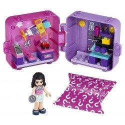 LEGO® Friends 41409 Cubo-Tienda de Juegos de Emma