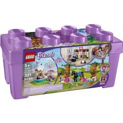 Lego 41431 Caja de Bricks: Heartlake City