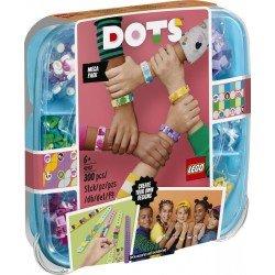 LEGO® DOTS 41913 Megapack para Pulseras