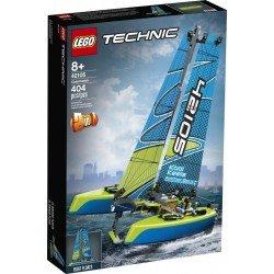 Lego 42105 Catamarán