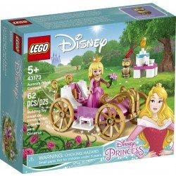 Lego 43173 Carruaje Real de Aurora