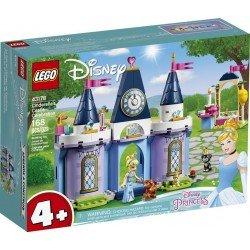 Lego 43178 Fiesta en el Castillo de Cenicienta