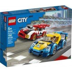 Lego 60256 Autos de Carreras