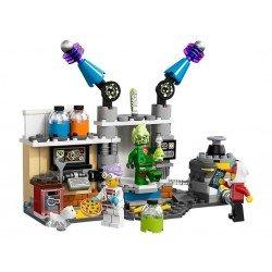 Laboratorio de Fantasmas de J. B.