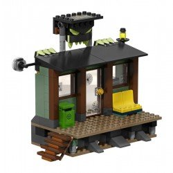 Tren Expreso Fantasma