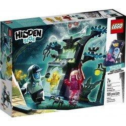 Lego 70427 Bienvenidos a Hidden Side