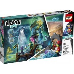 Lego 70431 Faro de la Oscuridad