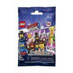 LA GRAN AVENTURA LEGO® 2