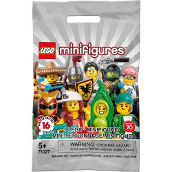 LEGO® Minifigures 71027 Serie 20