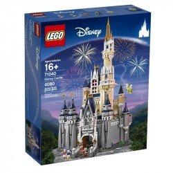 Castillo Disney