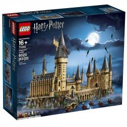 LEGO Harry Potter™ 71043 Castillo de Hogwarts