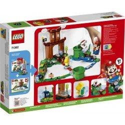 LEGO® Super Mario 71362 Set de Expansión: Fortaleza acorazada
