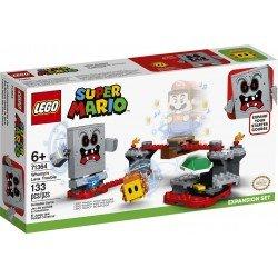 LEGO® Super Mario 71364 Set de Expansión: Lava letal de Don Roco