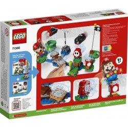 LEGO® Super Mario 71366 Set de Expansión: Avalancha de Bill Balazos