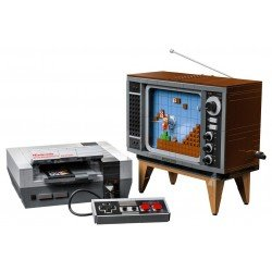LEGO® Super Mario 71374 Nintendo Entertainment System?