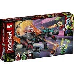 Lego 71713 Dragón Imperial