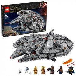 Lego 75257 Halcón Milenario