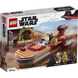 Lego 75271 Landspeeder? de Luke Skywalker