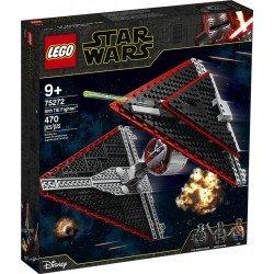 Lego 75272 Caza TIE Sith