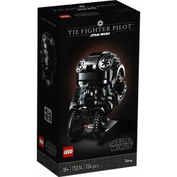 LEGO 75274 TIE Fighter Pilot™ Helmet