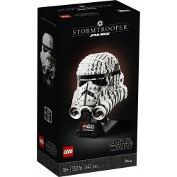 LEGO 75276 Stormtrooper™ Helmet
