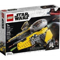 LEGO® Star Wars 75281 Interceptor Jedi de Anakin