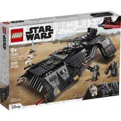 LEGO® Star Wars 75284 Nave de Transporte de los Caballeros de Ren
