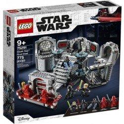 LEGO® Star Wars 75291 Duelo Final en la Estrella de la Muerte