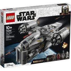 PREVENTA LEGO® 75292 Star Wars™ Mandalorian