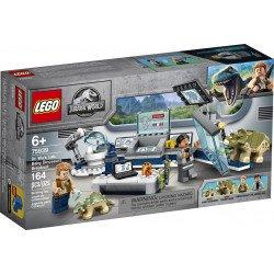 LEGO® Jurassic World™ 75939 Laboratorio del Dr. Wu: Fuga de los Dinosaurios Bebés