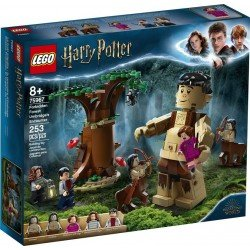 LEGO® Harry Potter? 75967 Bosque Prohibido: El Engaño de Umbridge