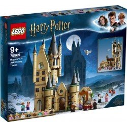 LEGO® Harry Potter? 75969 Torre de Astronomía de Hogwarts?