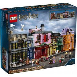 LEGO® Harry Potter™ 75978 Callejón Diagon
